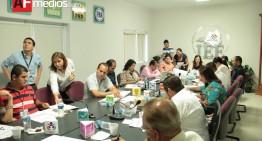 IEE computa votación de distritos integrados por dos municipios