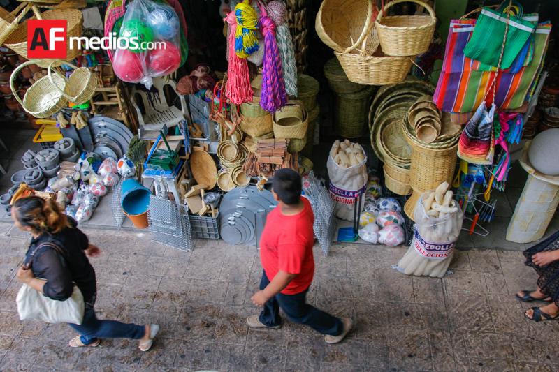 Consumo de los hogares, con el mayor crecimiento en 5 meses — MÉXICO