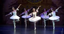 """El Moscow State Ballet presenta en Colima """"La Cenicienta"""""""