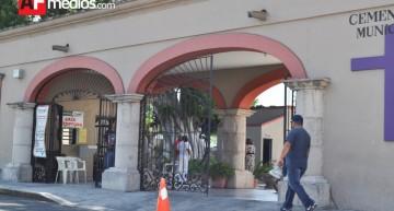 Tránsito capitalino prepara operativo por Feria y Día de Muertos