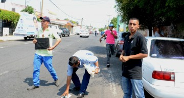 Fapermex condena agresiones de panistas contra periodistas