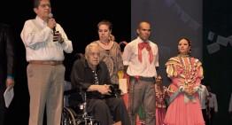 Culmina Temporada 2015 del Ballet Folclórico de la UdeC con exitosa presentación