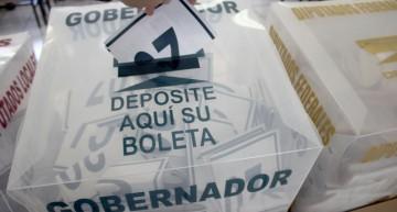 Fepade consignó en septiembre a 65 personas de 12 entidades; ninguna de Colima