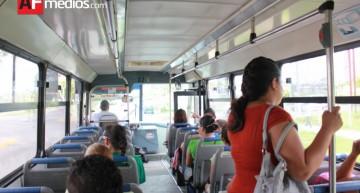 Ya que se defina tarifa, se analizará recorrido de rutas: Movilidad