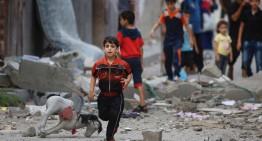 Amnistía acusa a Israel de posibles delitos contra humanidad