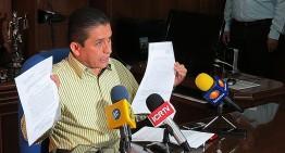 """""""No tiene validez el perdón que presentóEsteban Meneses"""": Procurador"""