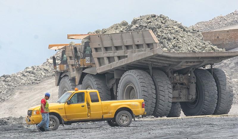 Delimitarán áreas de explotación para minas, en zona metropolitana