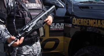 Elemento de la Fuerza Única Metropolitana de Gdl muere luego de ser baleado
