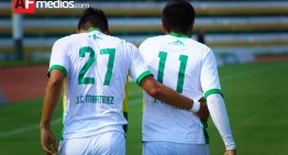 Loros cae por tercera vez, pierde 2-1 ante Chivas Premier en J5