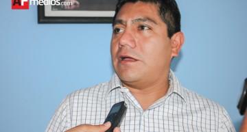 Jorge Luis Preciado confía en la determinación del TEPJF sobre elección de gobernador