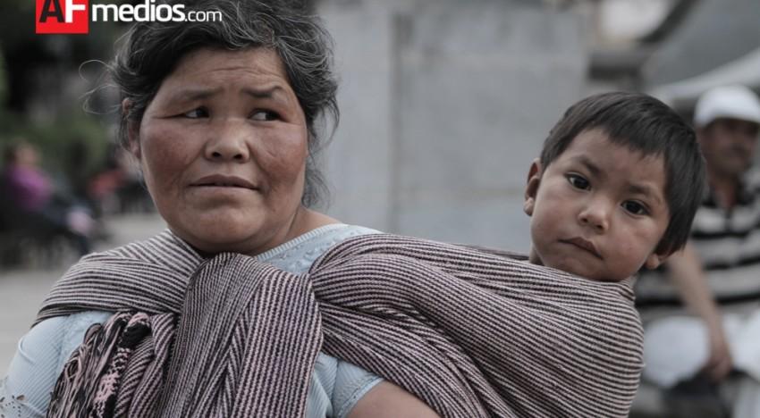 Casi tres de cada 10 mexicanas ejercen su maternidad sin pareja