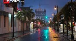 Pronóstico de lluvia disminuye ligeramente en julio y agosto: Conagua