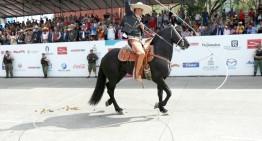 Del 20 al 21 de enero, Torneo Charro de la Virgen de la Candelaria 2017