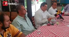 Empresarios afines al gobernador respaldan nuevo endeudamiento para Colima