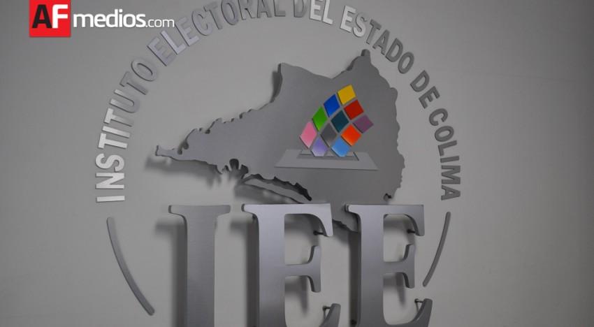 Secretario del IEE es destituido, restituido y después renuncia