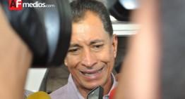 Bancada del PRI informa que Mario fue notificado de proceso de responsabilidad