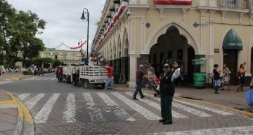 Colima ya tiene Policía Municipal
