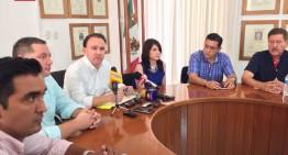 INE ordena a Congreso y a Héctor Insúa retirar difusión de boletines