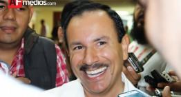 Iniciativa de Ley de Adquisiciones de gobernador, refuerza la Ley de Transparencia: Rangel