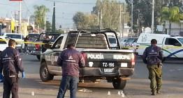 Policía de Tlajomulco muere al evitar asalto