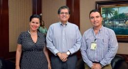 Interesa a COPARMEX-Manzanillo vincularse con UdeC para atender el rubro de educación