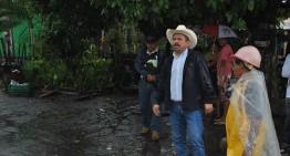 Ayuntamiento de Tecomán sin afectaciones tras huracán 'Patricia'