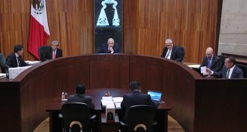 TEPJF publica anteproyecto resolutivo de elección a gobernador de Colima; no se anularía