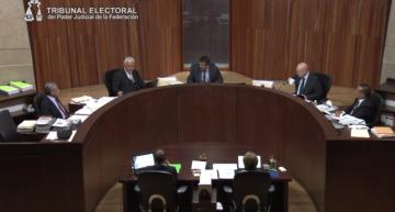 TEPJF anula elección de Colima por intervención del Gobernador; otra vez. Investigarán a Jorge por alterar listas nominales