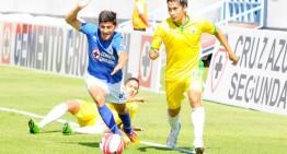 Loros recibe a Tlaxcala este miércoles en las semifinales de Segunda División