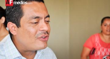 PRI tiene propuesta para reducir diputados y senadores: Enrique Rojas