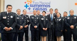 Policía más profesional y confiable: EPN