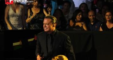 Luis Miguel es arrestado en Los Ángeles, California