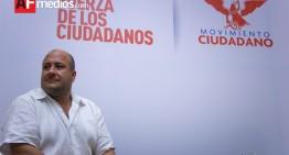 """""""Sí es posible ganar elecciones haciendo alianza con los ciudadanos"""": Enrique Alfaro"""
