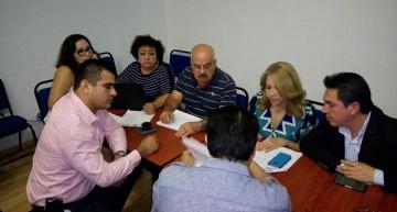 Riult Rivera se registra, habilita a Jorge Luis para hacer precampaña