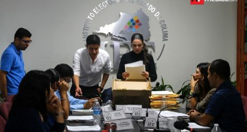 IEE destruye documentación electoral del Proceso Ordinario 2014-2015