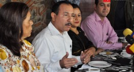 PRI sigue sin recibir oficialmente el presupuesto de egresos del estado de Colima