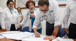 'Nacho' Peralta propondrá reformar leyes que discriminan a las mujeres