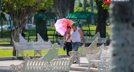 Temperaturas altas durante el día para Colima: Conagua