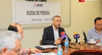 Este miércoles concluye período de campañas a gobernador: INE