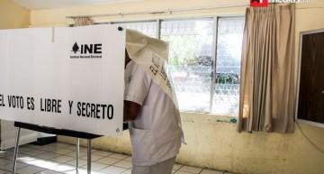 Partidos políticos alistan candidatos a la gubernatura de Estado de México