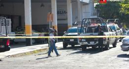 Asesinan a un hombre afuera de llantera en Av. San Fernando