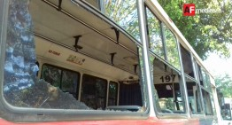 Transportistas quieren videocámaras para combatir robos en camiones