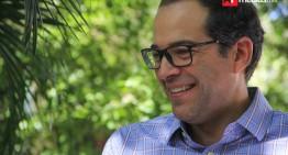 'Nacho' Peralta reconoce que recibirá una mejor administración a la que dejó Mario Anguiano