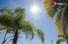 Frente frío en noreste de México; Colima seguirá soleado