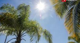 Índice de Radiación Ultravioleta en parámetros extremos este 12 y 13 de marzo: SMN