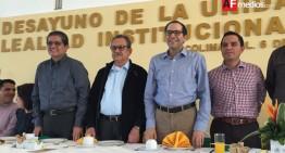 El miércoles 'Nacho' recibe constancia como gobernador electo y el jueves rendirá protesta
