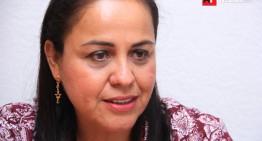"""""""En México, leyes protegen a la mujer, pero faltan oportunidades laborales"""": Ana Rosa García"""