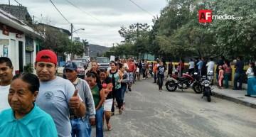 TEE anula elección delegacional de El Valle