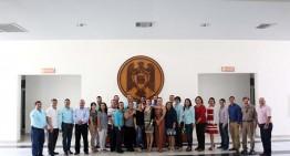 Celebra XLV Reunión Ordinaria la Red de Servicio Social de la región centro occidente