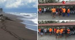 Salvavidas de playa El Real laboran bajo protesta
